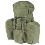 Рюкзак большой GB с рамой .Берген.+боковые карманы!!! олива